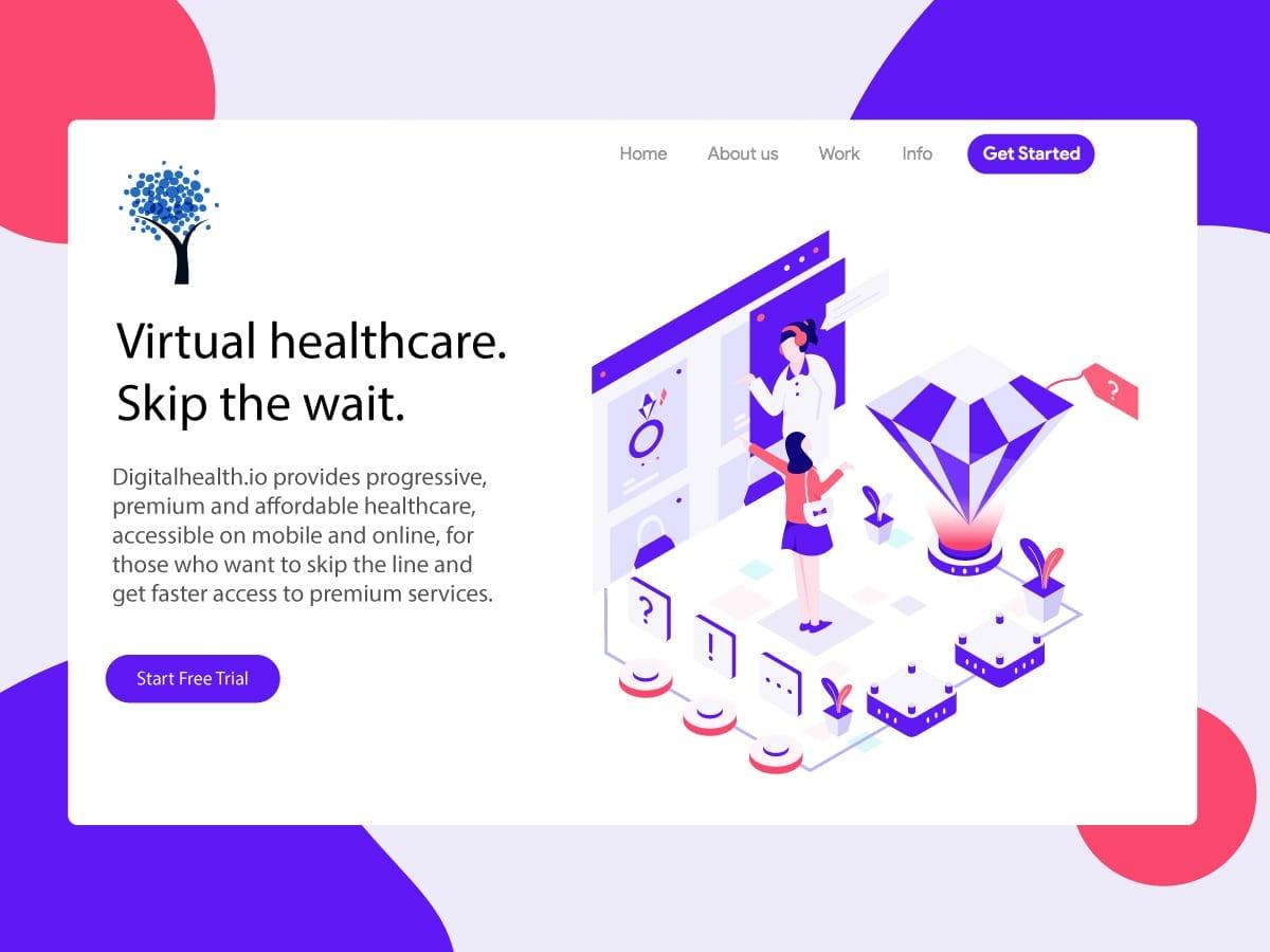 Digital Health AI