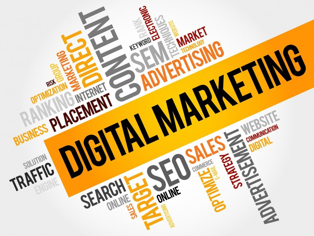 Digital Marketing Strategies That Grow Your Business