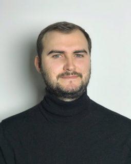 Algocentric Digital Founder