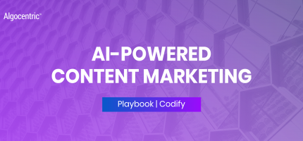 AI POWERED CONTENT MARKETING
